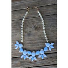 Reddress // Tiny Conversations Necklace - $28.00