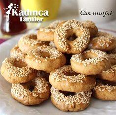 Tuzlu Kolay Kurabiye Tarifi – Sandviç tarifi – Las recetas más prácticas y fáciles Easy Cookie Recipes, Dessert Recipes, Yummy Recipes, Grilled Desserts, Man Cookies, Tasty, Yummy Food, Recipe Mix, Food Articles