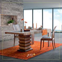 Yemeklerinizi bir de Lata'nın tasarım harikası masasıyla buluştuğu an hayal edin! #zettplus #mobilya #furniture #ahşap #wooden #yatakodasi #bedroom #yemekodasi #diningroom #ünite #tvwallunits #yatak #bed #gardrop #wardrobe #masa #table #sandalye #chair #konsol #console #dekor #decor #dekorasyon #decoration #koltuk #armchair #kanepe #sofa #evdekorasyonu #homedecoration #homesweethome #içmimar #icmimar #evim #home #inegöl #bursa #turkey