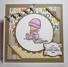 LOTV - Baby Blanket by Amanda Stokes