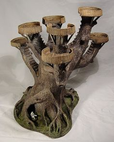 One version of an elf tree.