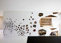 Casa 07 - Rooseveltlaan, Holanda. i29 l interior architects