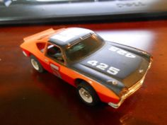 25 Best Vintage AFX Slot Cars & Sets images in 2014 | Afx