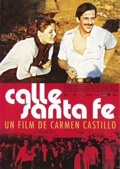 Calle Santa Fe (2007) de Carmen Castillo - tt1038904