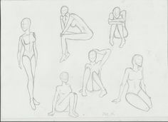 just practicing body