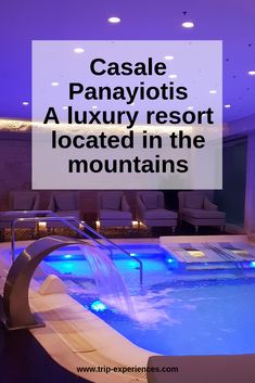 """""""Discover village life in Cyprus through a luxury hotel resort and spa set into an ancient mountain range in this Mediterranean escape"""". Mountain Range, Cyprus, Spa, Mountains, Luxury, Travel, Life, Voyage, Viajes"""