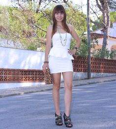 Lady! (by Sandra  P) http://lookbook.nu/look/4002786-Lady-White-Rock