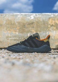 best sneakers fbd1d 67c00 Bodega x adidas Consortium Kamanda