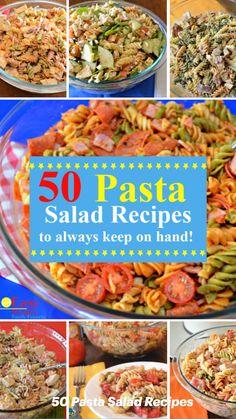 Pizza Pasta Salads, Caprese Pasta Salad, Healthy Pasta Salad, Easy Pasta Salad, Pasta Salad Italian, Healthy Pastas, Pasta Salad Recipes, Pasta Dishes, Bbq Salads