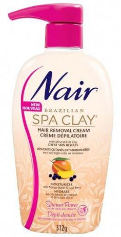 A few weeks ago, my 10 year old daughter started complaining about the hair on her legs. She said it has been a source of embarrassment for her and asked if I would allow her to shave her legs. Well, I used this product as an alternative because I don't want her using razors. We tried the product tonight and it worked perfectly. The cream only stayed on a few minutes and I used the enclosed sponge to remove the hair in a circular motion. I'm very happy wit #MorningBeautyRoutine Nair Hair Removal, Hair Removal Diy, Hair Removal Cream, Beauty Tips For Hair, Beauty Hacks, Beauty Stuff, Beauty Ideas, Beauty Care, Health