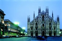 Where to stay in Milan – a travel guide to Milan's neighbourhoods