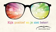 Kijk positief