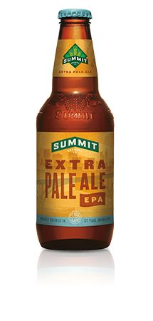 Summit Extra Pale Ale: Just tried this tasty brew in Minneapolis airport. Very enjoyable beer. If I lived in the Twin Cities, this would definitely be in my regular rotation.