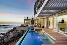 Clifton View #architecture #house