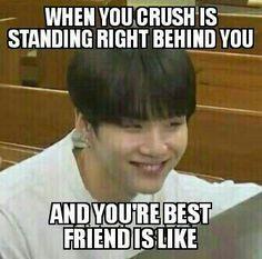It's always like that