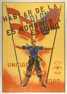 The Visual Front - Posters of the Spanish Civil War Protest Posters, Political Posters, Retro Advertising, Advertising Signs, Spain History, Spanish War, Killed In Action, Poster Ads, Japan