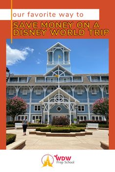 Looking to save some big money on your next Disney World trip? You should consider renting Disney Vacation Club points. This is one of our most favorite ways to save big while staying at the Deluxe resorts. Here's everything you need to know - including the pros and cons of renting DVC points for your next Disney World trip. Disney Vacation Club, Disney World Trip, Disney Vacations, Disney Trips, Renting Dvc Points, Disney On A Budget, Big Money, Ways To Save Money, Resorts