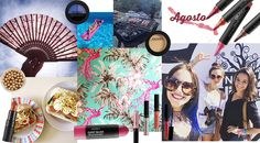 THE GOSH LOOK: O MÊS DE AGOSTO