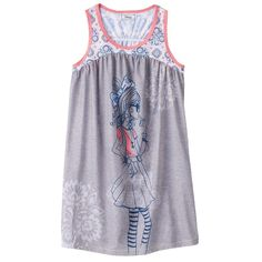 Disney D-Signed Girl Meets World Girls Nightgown NWT Size 10 #Disney #Nightgown