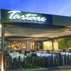 Tartare Εστιατόριο - Γαλλικά Εστιατόρια