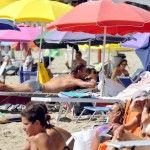 Su e giù per l'Italia troviamo… Famiglie vip in vacanza