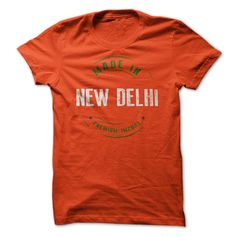 Made in New ᗔ DelhiShow your New Delhi pride, wherever you are.made in, capital city, made in New Delhi, New Delhi, India