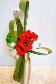 Resultado de imagen para compo florale avec anthuriums