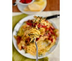 15-Minute Chicken Dinner Recipes: Mediterranean Smothered Chicken #SelfMagazine