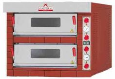 Four a pizza professionnel - Promoshop S. Wall Oven, Kitchen Appliances, Products, Shopping, Oven, Sandwich Toaster, Stove Top Grill, Grilling, Diy Kitchen Appliances