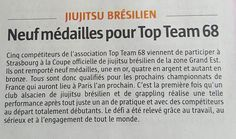 Top Team 68 Press