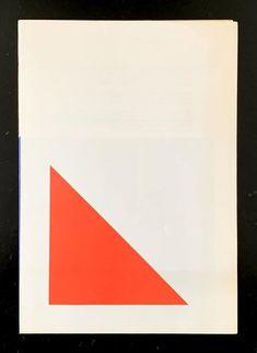 Uraufführung: Hommage a Max Bill, (folder), Galerie Hilt Basel, Basel, 1962 Max Bill, Basel, Cards, Maps, Playing Cards