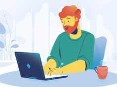 💬 Marketing knowledge for A+ video experiences. ✅ Guides and best practices for best-in-class video production. Character Illustration, Digital Illustration, Graphic Illustration, 3d Illustrations, Motion Design, Design Poster, Logo Design, Flat Design, Fashion Sketch Template