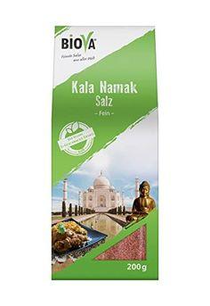 """Ein absoluter #Gamechanger in unserer Küche: Kala Namak!Dieses schwarze """"Schwefelsalz"""" schmeckt wie der Name schon sagt schwefelig, also wie Eier - besonders in Kombination mit Feuchtigkeit. Wir lieben es z.B. in die Panade rein, in den Kaiserschmarrn, in die Quichefüllung (die Royal) oder aber auch total gerne auf einer Brotscheibe mit leckerem Aufstrich drauf *Affiliate-Link #vegan #eiersatz #vegankochen #veganesrührei #veganfrühstücken #veganessen #veganealternativen #veganerezepte Movies, Movie Posters, Vegane Rezepte, Indian Cuisine, Kaiserschmarrn, Spreads, Eggs, Films, Film Poster"""