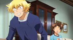 Más que trailer parecen los primeros minutos del OVa, la revista Weekly Shonen Sunday puso en línea el vídeo del quinto OVA de Kenichi, el c...