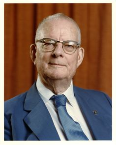 Edward Deming.  The Deming Institute