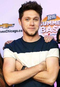 Aww he looks adorable