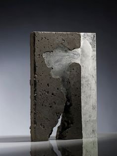 concrete glass jewelry - Buscar con Google