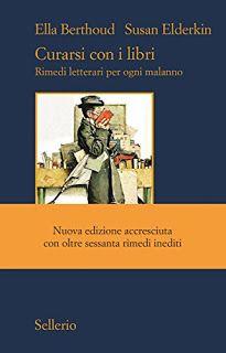 Sedotte Dai Libri: Curarsi con i libri di Ella Berthund - Recensione ...