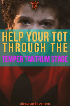 Top tips to help you tame toddler temper tantrums with respect and ease. Before you know it, tantrums will be a thing of the past. Parenting Classes, Parenting Books, Good Parenting, Parenting Styles, Terrible Twos, Positive Discipline, Child Life, How To Relieve Stress, How To Find Out