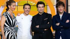Master Chef, Tapas, Facades, Appetizer, Cooking, Creative, Recipes, Decor, Gourmet