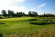 Olds Golf Course