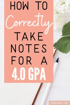 College Note Taking, Note Taking Tips, College Notes, College Classes, School Week, School Tips, Typed Notes, College Guide, Pharmacy School