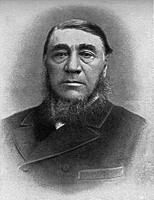 Paul Kruger - Wikipedia, la enciclopedia libre