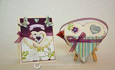 Blog Hop Lanzamiento Noviembre DEE - Crafty Little Bee
