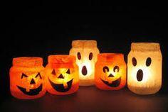 Bildergebnis für halloween bastelei