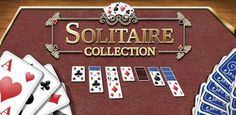 Solitaire Collection Poker, Ipod, Texas, Android, Collection, Ipods