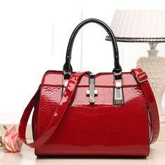 30cf5ac72 Bolsa De Ombro Fashion Punk - Compre Agora | Shopping City - Seu estilo o  que Importa !