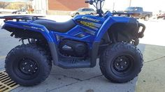 New 2016 Cfmoto CFORCE 400 ATVs For Sale in Indiana. 2016 CFMoto CFORCE 400, NO CREDIT, SLOW CREDIT , WE CAN HELP WITH NEXTEP!! HUNTING SEASON WHERE THE DEER AND THE HUNTER ROME SO DOES THE C-FORCE 400 4WD . If you re looking for a snappy, responsive and fun unit for your family, the CFORCE 400 is the answer! A LOT OF HORSES FOR THE BUCK,THIS IS A FINE DEER HAULER ! 2016 CFMoto CFORCE 400 A LOT OF HORSES FOR THE BUCK If you re looking for a snappy, responsive and fun unit for your family…