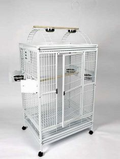 Large Parrot Playtop Cage | AE Bird Cage 8004836 | Parrot cage..... I would love this for a critter we have.