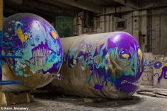 LOST PLAYGROUND by Kenneth Shinabery, via Behance